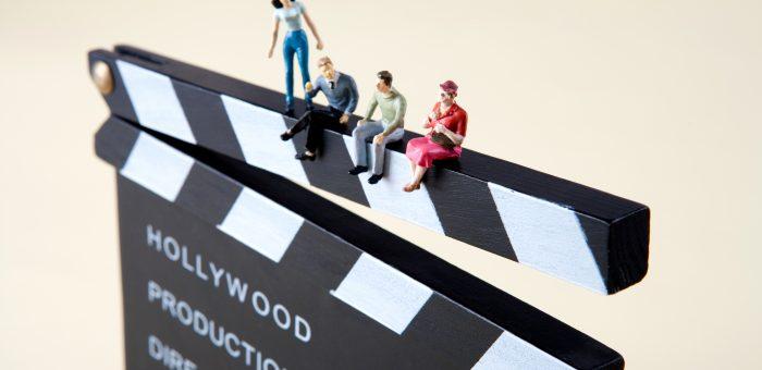 Wpływ filmów reklamowych na życie człowieka